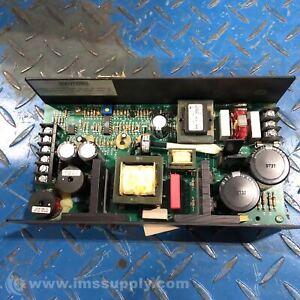 Sola 86-24-310 AC/DC DIN Rail Power Supply USIP