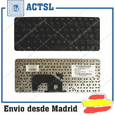 TECLADO ESPAÑOL HP MINI miniatura 210-1043ES Series KEYBOARD SPANISH NM6
