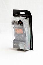 Sony Pro Audio Recorders