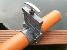Zugschieber 110 mm günstige Ausführung