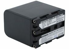 Premium Battery for Sony DCR-TRV14, DCR-TRV280, CCD-TRV108, DCR-TRV265E, DCR-TRV