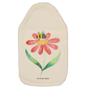 Mr. & Mrs. Panda Wärmflaschenbezug , Kinderwärmflasche , Wärmflasche Hummel B...