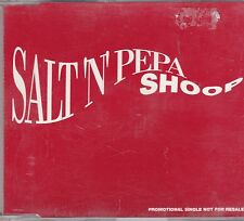 Salt N Pepa-Shoop Promo cd single