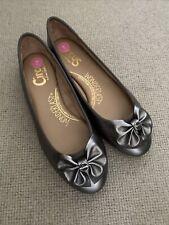 CIRCUS by Sam Edelman - Silver Pump Shoes - Size 5