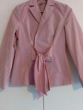 Sketa Ladies Pink Evening Jacket Size 10