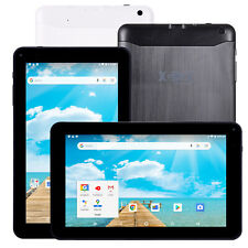 """XGODY Tablet PC Android 10.0 HD 9"""" Pollici 3+32GB WIFI Bluetooth 4core Dual cam"""