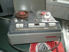 More details for phillips four track tape recorder
