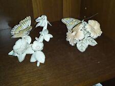 Lenox Butterfly Figurines
