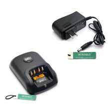 Ni Mh Li Ion Fast Charger For Motorola Impres Radio Xpr6550 Xpr6580