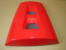 HONDA cbr1000rr sc57 06-07 sedile passeggeri Sedile Copertura Rivestimento Posteriore Rear Seat Cover