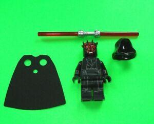 LEGO STAR WARS ### DARTH MAUL - SITH SCHÜLER FIGUR AUS SET 75096 NEU ### =TOP