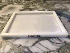 Authentic Chanel Tray