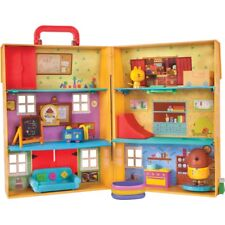 Hey Duggee & Squirrels Clubhouse With Enid Figure New
