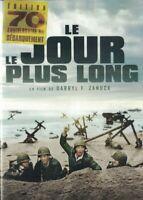 DVD LE JOUR LE PLUS LONG DARRYL F. ZANUCK