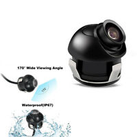 Blind Area Eyeball Shaped Back-up Camera for Car Monitor System Driving Recorder