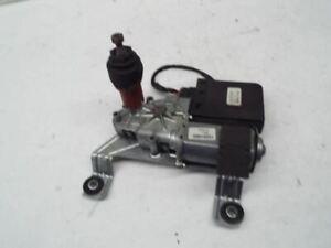 Rear Wiper Motor Fits 00-06 SUBURBAN 1500 242699