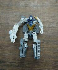 Transformers 2011 DOTM Cyberverse Legends Class Roller From ARK Set Complete