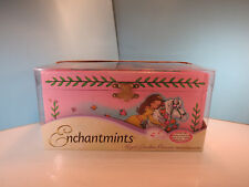 ENCHANTMINTS Musical Treasure Box For Children By Reeves-Royal Garden Princess