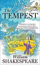 The Tempest (Penguin Shakespeare)-ExLibrary