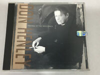 The End of the Innocence by Don Henley CD Used