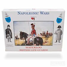 a Call to Arms Series 26 British Life Guards Waterloo 1/32