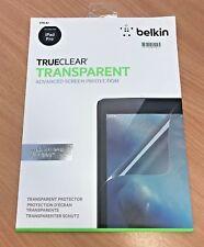 "Belkin Trueclear Transparent Advanced Screen Protection 12.9"" iPad Pro"