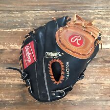 RAWLINGS PRO-LTFB Catchers Mitt Glove Heart Of Hide Made In USA KES01 HORWEEN