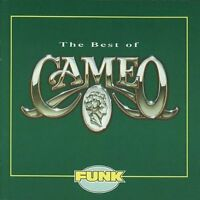 Cameo Best of (15 tracks, 1993) [CD]