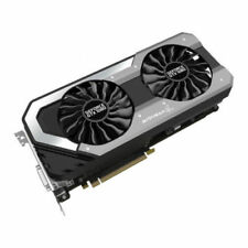 NVIDIA GeForce GTX 1080 Computer Graphics/Video Cards
