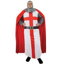 I Love Fancy Dress ILFD4523XL Mens Knight Costumes X-large