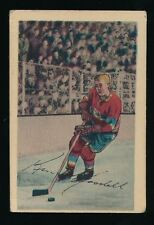 1952-53 Parkhurst Hockey #8 KEN MOSDELL (Montreal Canadiens)