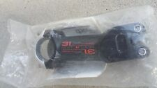Deda Newton 31 Road Bike Bicycle Stem  31.7mm , 100 mm, 1-1/8 in, Black