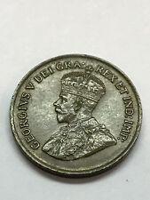 1920 Small Cent AU #2275