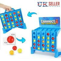 Connect 4 Shots Game Kids Childrens Family Ages 6 and up Family Games Xmas Gifts