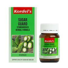 Kordel's Sugar Guard 30's
