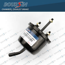 Exhaust Brake Chamber For Mitsubishi Fuso Canter FE639 FE649 3.9L 1996-