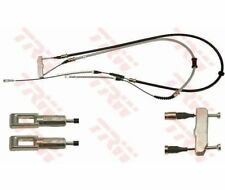 TRW Cable, parking brake GCH2091