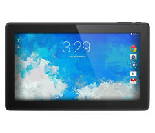 "HipStreet Pilot 10"" LCD IPS Tablet 8GB Quad Core Android 5.1 Lollipop Black"