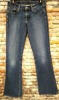 Lucky Brand Jeans Sweet N' Low Boot Cut Medium Wash Women's Size 2/26(29X30.5)(F