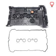 Ventildeckel Zylinderkopfhaube Citroen C4 Peugeot 308 1.6 16V V759886280