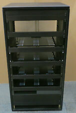 Polycom RPX HD 22U Conferenza Nero Series armadio del sistema