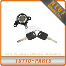 Serrure de Coffre Hayon Barillet Audi 80 90 100 - 893862055 893827539 443827539