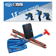 BCA, TS Rescue Package Set, Lawinen Sicherheitspaket, 2020 and 2021