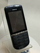 Nokia Asha 300 Grey ( Unlocked ) Smartphone