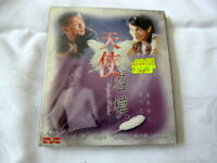 Angels Model Hong Kong Cantonese Chinese Movie VCD english subtitle