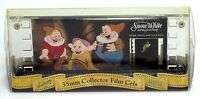 Disney Showcase Collection Snow White 35 mm Collector Film Cels 1669 Willitts