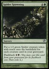 MTG Magic - (U) Innistrad - Spider Spawning - NM