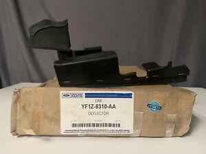 New OEM 00-07 Ford Taurus Mercury Sable Right Air Deflector YF1Z-8310-AA