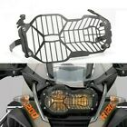 Motorcycle Headlight Grill Guard Cover Protector For BMW R1200GS LC Adv 2014-18