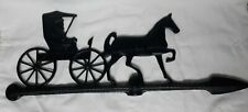 Vintage 1974 Whitehall 24″ Country Doctor Weathervane